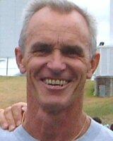 Peter Crombie