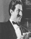 Alfredo Wally Barrón
