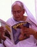 Leela Mishra