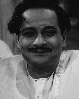 Gangapada Basu