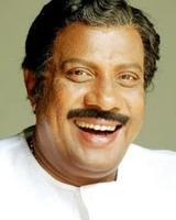 Rajan P Dev