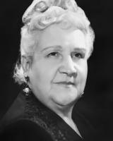 Prudencia Grifell
