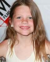 Lily Solange Hewitt