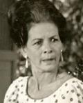 Mary Walter