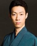 Minosuke Bandō (II)