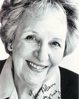 Doreen Mantle