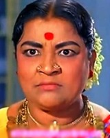 C. K. Saraswathi