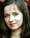 Elena Obolenskaya