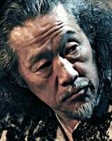 Masanori Takahashi