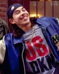 Joey Alvarez