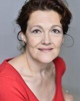 Sylviane Goudal