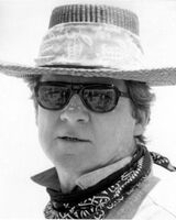 Burt Kennedy