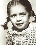 Mary Jane Saunders