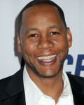 Mark Curry