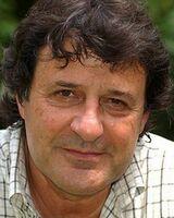 Jean-Claude Dumas