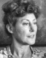 Stella Tanner