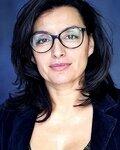 Jacqueline Corado Da Silva