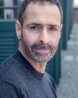 Patrick Elyas