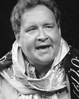 William Duff-Griffin