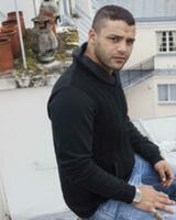 Osman Elkharraz