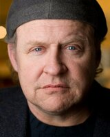 Tony Fitzpatrick