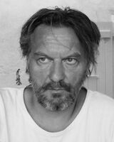 Gilles Masson