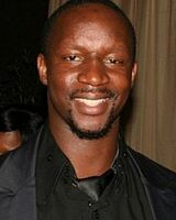 Nathaniel Ramabulana
