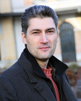 Alain Gagnol