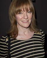 Wendy Nottingham