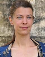 Kirsten Schlüter