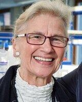 Jacqueline Poelvoorde Pappaert