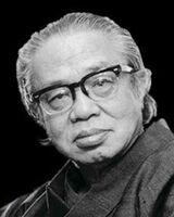 Seichō Matsumoto