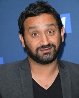 Cyril Hanouna
