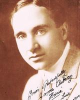 Jimmy Aubrey