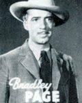 Bradley Page