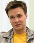 Yaroslav Zhalnin