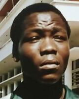 Oumarou Ganda