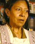 Maria Luisa Coronel