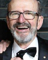 Garry McDonald (II)