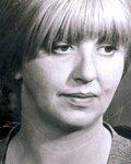 Mary MacLeod
