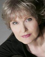 Lorraine Caporaso