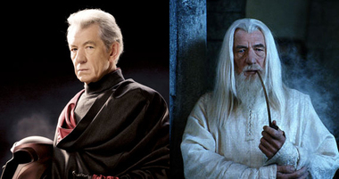Tom Cruise a failli changer la face de Magneto et Gandalf