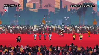 Décrochez l'Oscar pour DiCaprio dans ce jeu vidéo