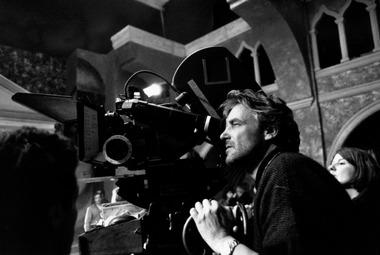 Le cinéaste Andrzej Zulawski est mort