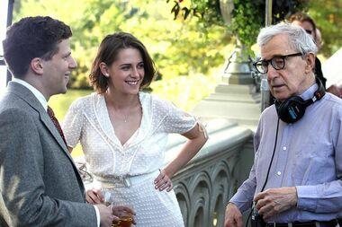 Spielberg, Allen, Penn : les Américains déjà en force à Cannes 2016
