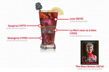 Open bar : The Neon Demon de Nicolas Winding Refn