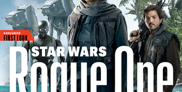 Dark Vador sera bien dans Star Wars : Rogue One