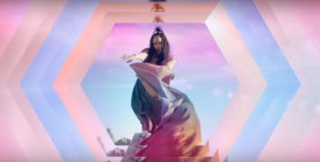 Rihanna aime Star Trek et elle le dit en chantant
