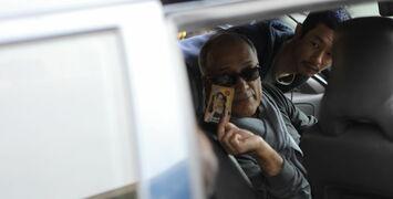Mort du cinéaste Abbas Kiarostami