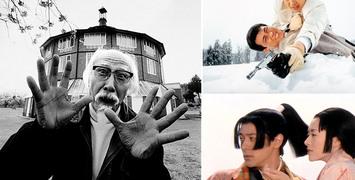 Le cinéaste Seijun Suzuki est mort
